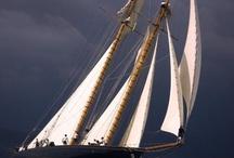 Sailing - Purjehtia