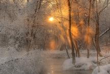 Winter Makes Me Smile