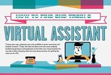 Virtual Assistant / Virtual Assistant