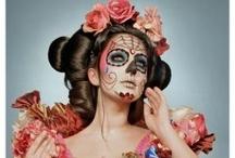 Dia De Los Muertos / by Michelle Douglass