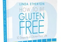 Gluten Free / Gluten free recipes & products  / by Hollie Hart
