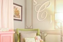 Home: Kids Rooms / by Jacqueline Reid