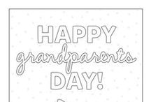 Grandparents Day / by Carter's Babies and Kids
