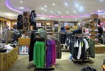 Pro Shop & Golf Professionals / Welcome to our Pro Shop... we stock and source everything you may need for golf. / by Stoke Park