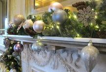 Christmas At Stoke Park / Why not see how we celebrate the festive season, with a few snaps from around Stoke Park  / by Stoke Park