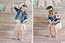tomboy chic / www.carters.com / by Carter's Babies and Kids