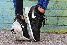 Sweat in style! / Sports wear