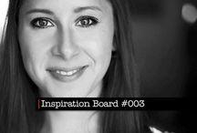 Inspiration Board #003 · Katharina Küllmer · ess.raum / Katharina Küllmer, Food- Fotografin und Rezepteentwicklerin, gewährt uns einen Zugang in die Dinge, die sie inspirieren, antreiben und faszinieren. Auf einen Blick und quer durchs Leben   http://www.essraum.com/