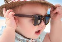 Spring 2015 / by Carter's Babies and Kids