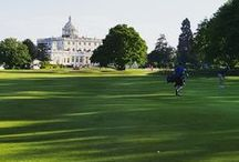 Memories Made By You... / A collection of your photographs taken at Stoke Park!  / by Stoke Park