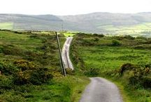 My Ireland  / The Eire, The Emerald Isle, My Ancestral Homeland, and My Sabbatical Spot