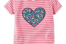 valentine's day / Little ones we love need to love what they wear!