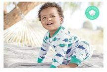 Little Planet Organic / Just delivered! A limited edition collection combining 100% organic cotton with great value and colorful designs from America's favorite baby brand.