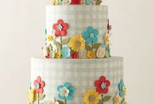 Cakes / by Noele Lott