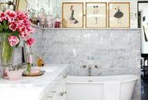 Home Interiors // Exteriors  / by Dayna Bradshaw