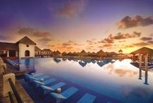 Now Sapphire Riviera Cancun / by Now Resorts & Spas