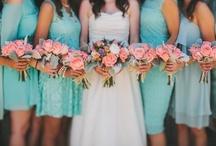 Wedding / by Sara Gresell