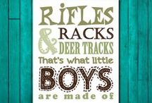 Fun & Love for my Boys / by Michelle Schock