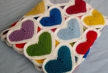crochet / by kim harvey