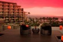 Now Amber Puerto Vallarta / by Now Resorts & Spas