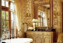 Dream Bathroom / by Lauren S
