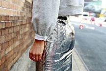 My Style Inspiration / by Chloé-Lee Ryce