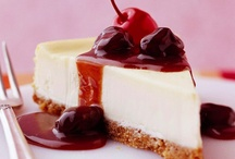 FOOD-Cheesecake / by Shannon Endsley