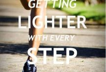 {just working on my fitness} / Get in shape / by Madi Karsteter