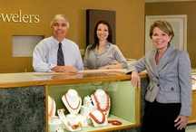 About Us & Our Collections / Leigh Jewelers has been a fine family tradition since 1972, and the premier jeweler in Vero Beach for over 20 years. Over the past forty years we have developed close relationships with some of the world's most recognized and respected jewelry, diamond and color gemstone dealers.
