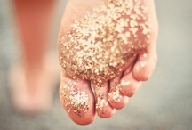 All that Glitters...and Sparkles...