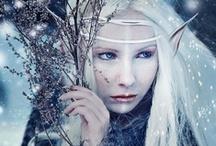Where Dreams Come True / Take a magical journey where dreams of faeries and unicorns take flight.