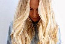 Blondes / by Faye Brennan