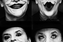 Faces / by Ampa B
