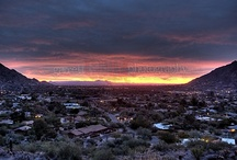 By the Time I Get to Phoenix... / Anything about Phoenix, Arizona / by Randy L.
