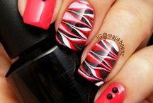 Nail art / by Messy Mansion