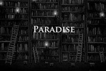 J'aime lire / by R's