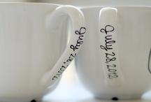 DIY: Porcelain