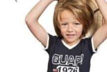 Quapi / Quapi is een nieuw nederlands kinderkledingmerk wat staat voor hip, mooie pasvorm, goede kwaliteit en lekker draagbaar! Zie de collectie op Www.dreumes01.com / by Dreumes01 Kinderkleding