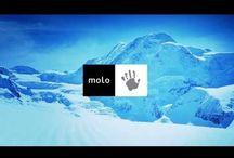 Molo / MOLO Kids Duidelijk is dat kinderen centraal staan bij MOLO. Het bedrijf heeft een duidelijke missie; de meest fantastische kleding voor kinderen maken (zonder te veel over de mening van de ouders te denken). Het resultaat is dat veel Scandinavische ouders MOLO waarderen voor de focus op praktische en functionele kinderkleding. MOLO zit vol met leuke, grappige details in de befaamde Scandinavisch design traditie. Dit zijn kleren voor het leven in en niet alleen voor speciale gelegenheden.    / by Dreumes01 Kinderkleding