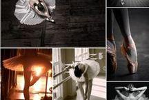 dance/choreography