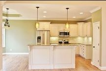 Kitchens & Dining / Here is some of our work and some ideas we love for Kitchen/Dining.