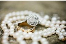Ring Photography / Inspirational photos for your big day!