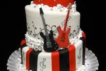 Sweet Sixteen Birthday Parties