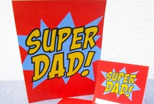 Father's Day Idea's