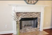 Great Rooms / Here you will find some of our work and Ideas for Great Rooms.