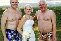 Moments To Treasure / You know you have them those #FunnyWeddingPhoto's.... that #StrangeFamilyPicture you took while vacationing at area 51. Now share them here. Let's all have a chuckle  Rules: NO SPAM! You will be removed.  Make sure you have the right to pin the image. No stolen images.  No Nudity  Want to be added send me a request The Inspired Edge at yahoo (please no spam sent here either)  Have fun and Happy Pinning!