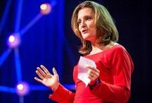 Interesting TED Talks