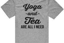 Dance/Yoga Clothes