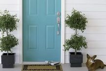 Home and Garden / Inspiration for your home & outdoor areas