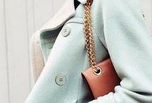 Fashion. Winter & Fall.